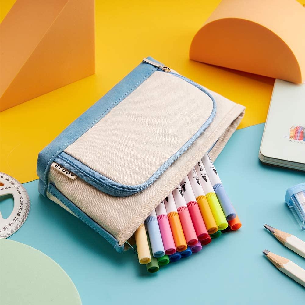KALIDI Pencil Case