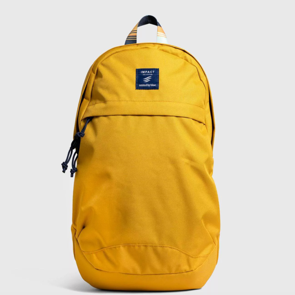 Recycled Commuter Backpack