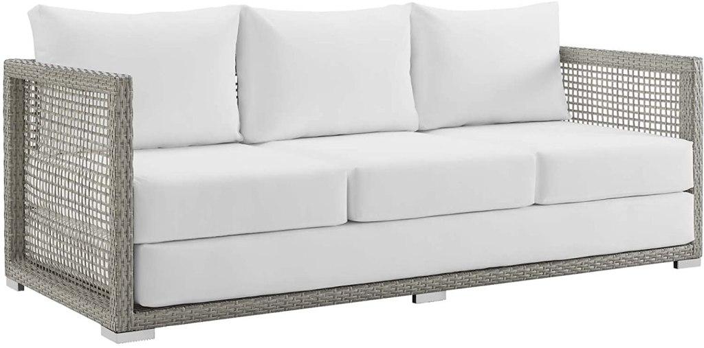 modway sofa