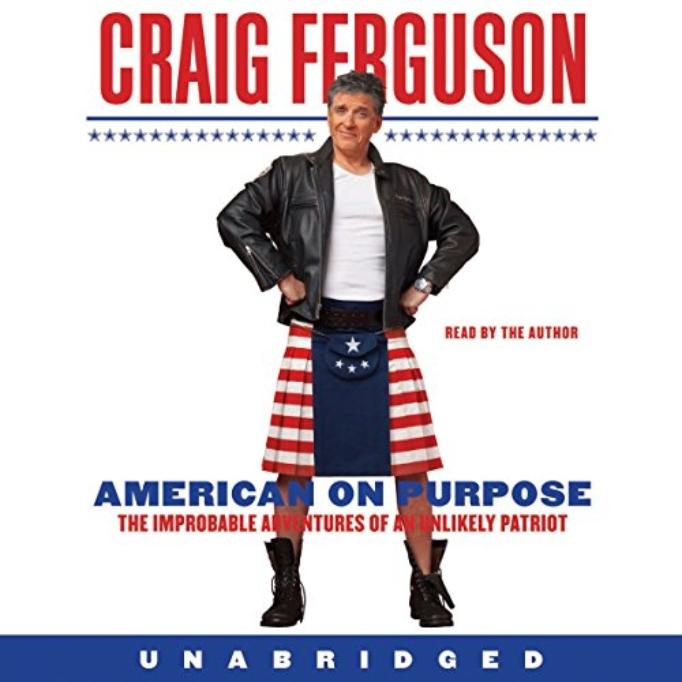 'American On Purpose' by Craig Ferguson