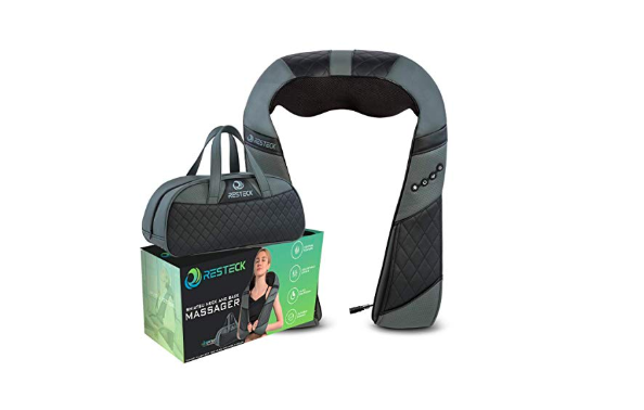 photo of Neck & Back Massager