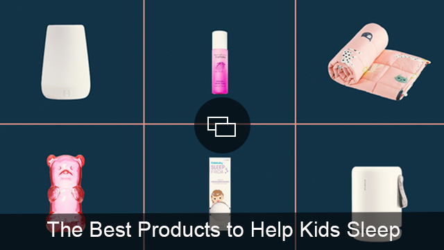 Children sleep products
