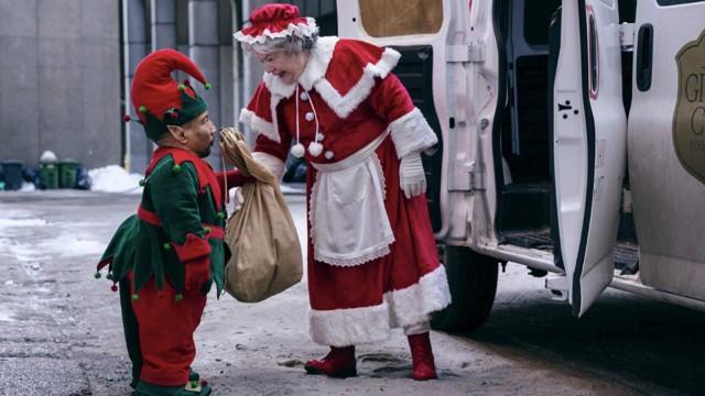 Still from 'Bad Santa 2'