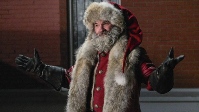 Still from 'The Christmas Chronicles'