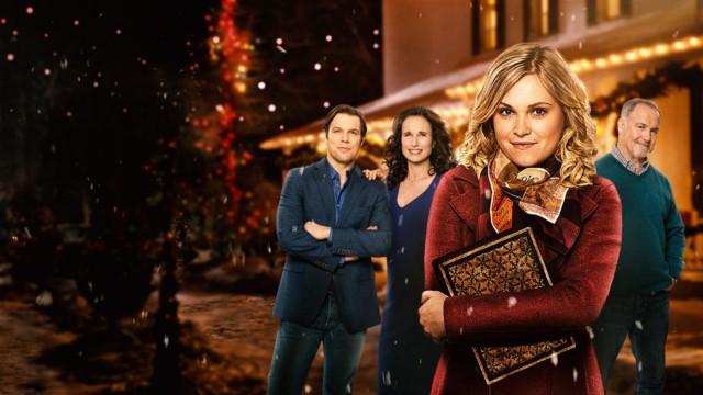 Still from 'Christmas Inheritance'