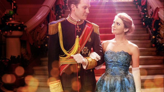Still from 'A Christmas Prince'