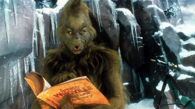 Still from 'How the Grinch Stole Christmas'