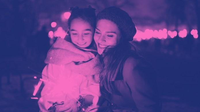 8 Kid-Friendly New Year's Eve Ideas