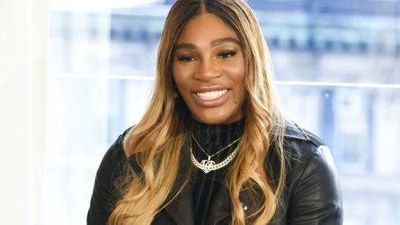 Serena WilliamsS by Serena presentation, Spring