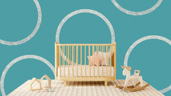 nursery safety guide