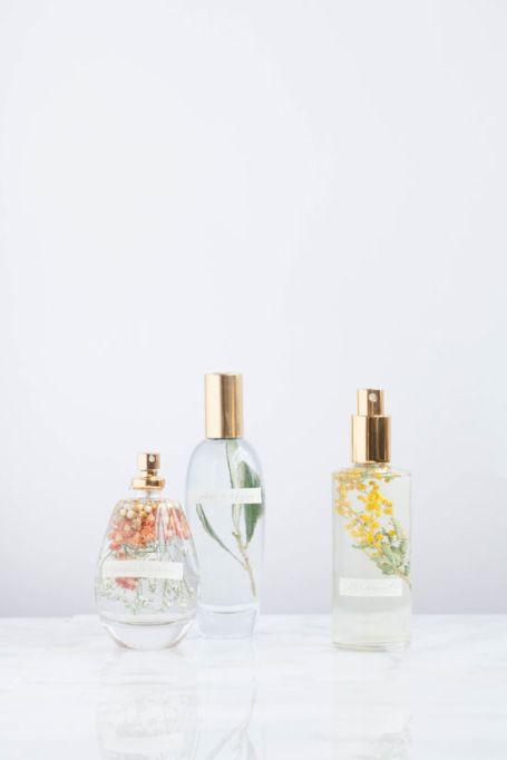 Floral Room Spray