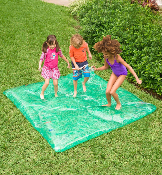 The Most Epic Summer Water Toys for Hours of Backyard Fun: AquaPod With Pretend Fish