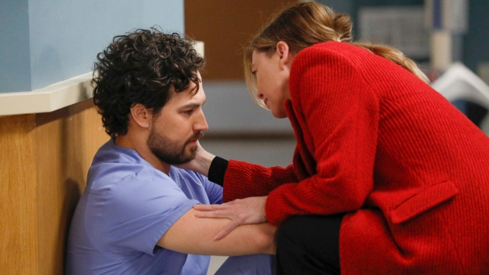 Most Shocking Moments From Every 'Grey's Anatomy' Finale.