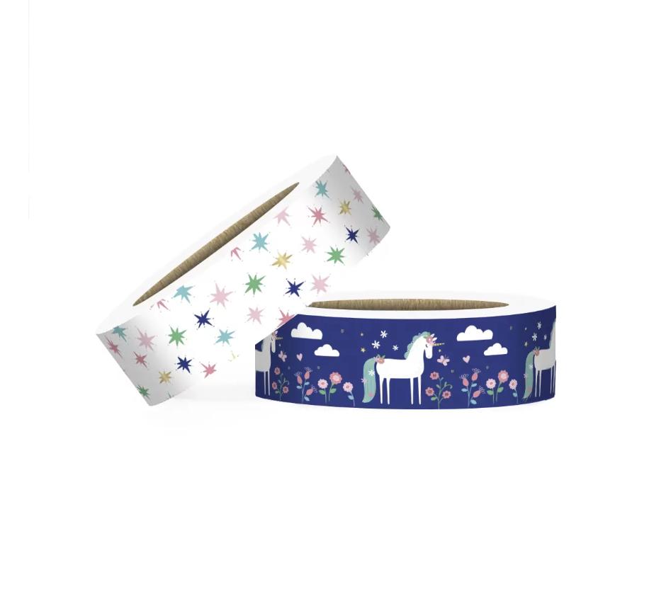 unicorn washi tape joann fabric