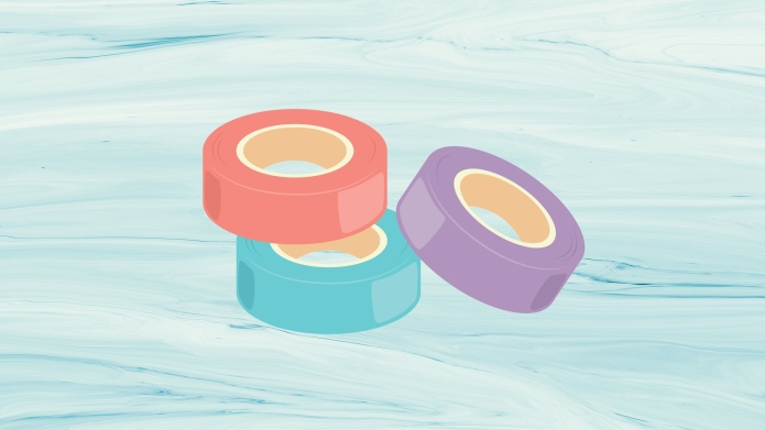 what is washi tape