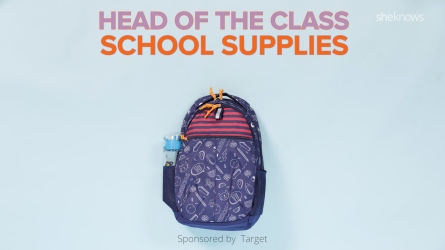 Back-to-School Shopping Can Actually Be a