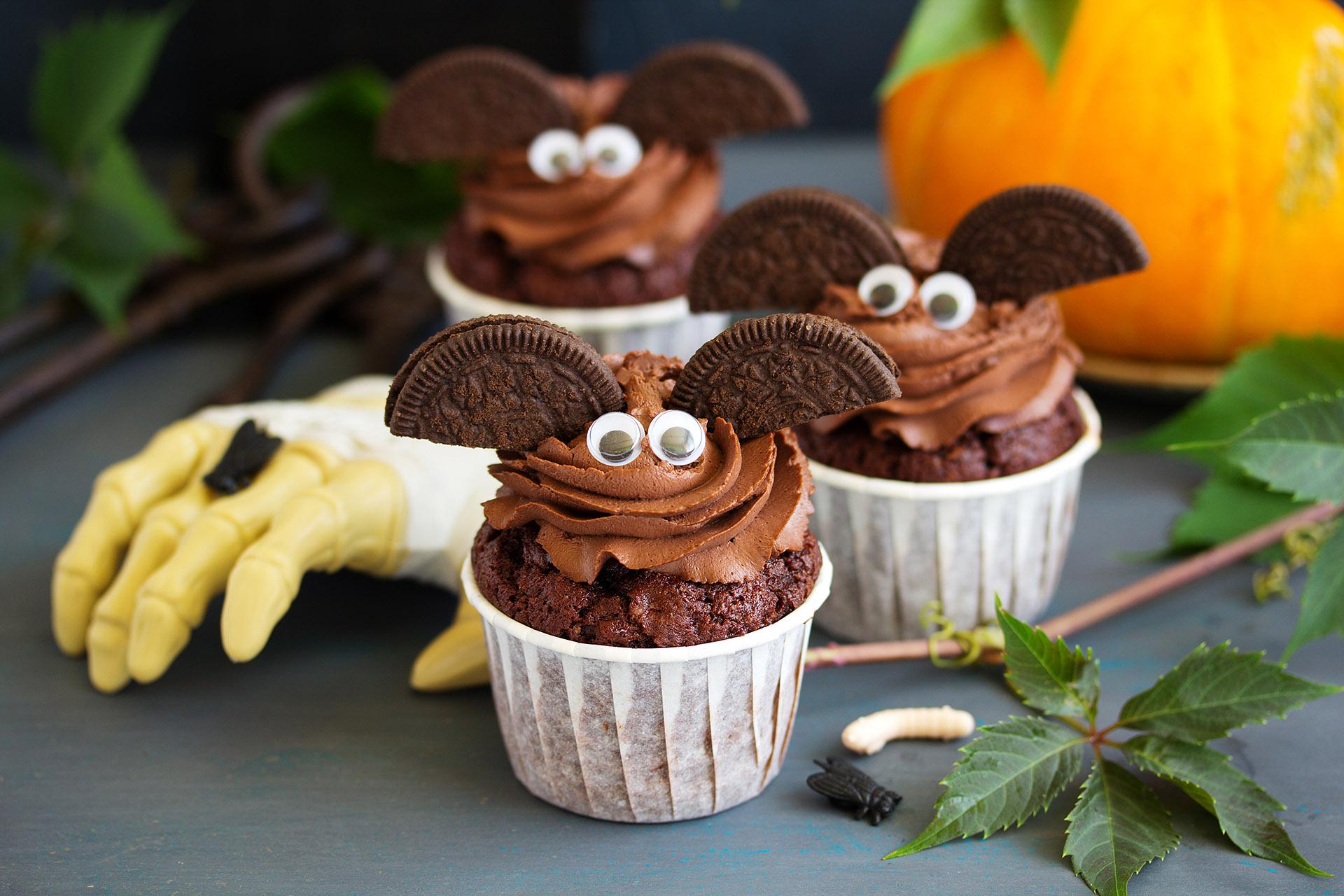 15 No Bake Halloween Treats So Easy To Make It S Scary Sheknows
