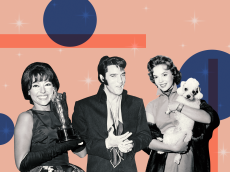 9 Famous Women You Totally Forgot Elvis Dated