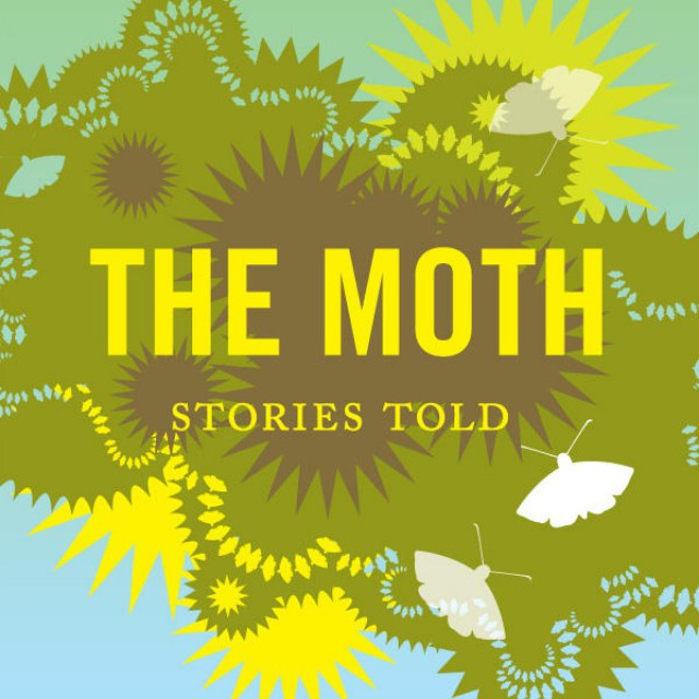 Best Podcasts for Holiday Road Trips: 'The Moth'