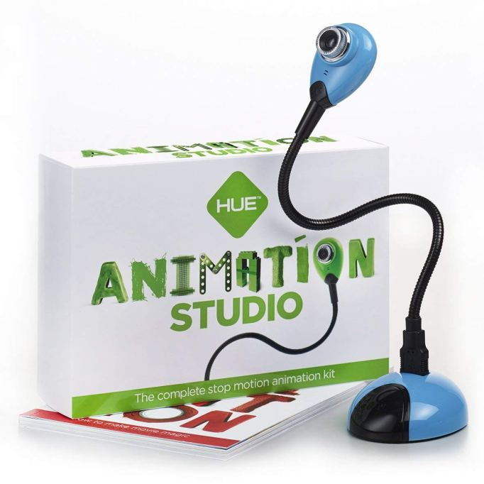 Animation Studio Kids Kit