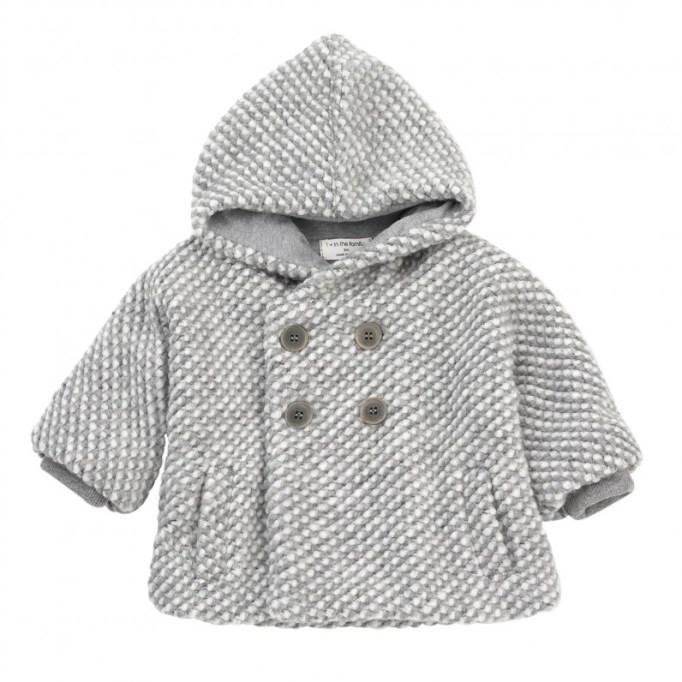 Bern jacket