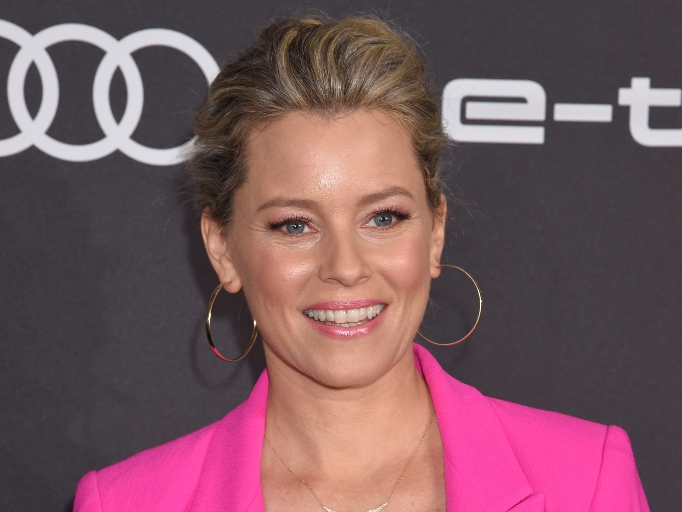 Celebrities Share Their Favorite Thanksgiving Dishes: Elizabeth Banks