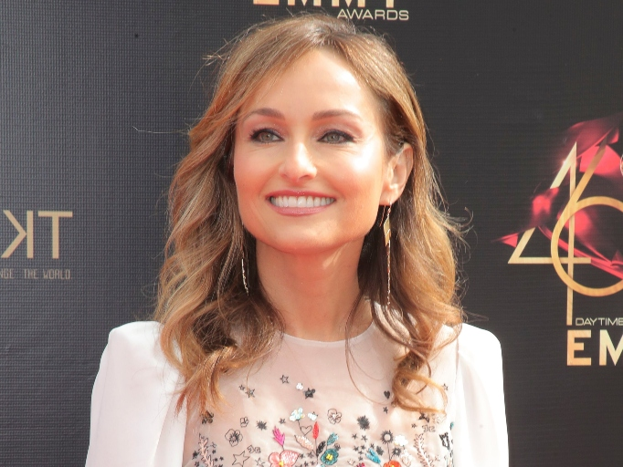 Celebrities Share Their Favorite Thanksgiving Dishes: Giada de Laurentiis