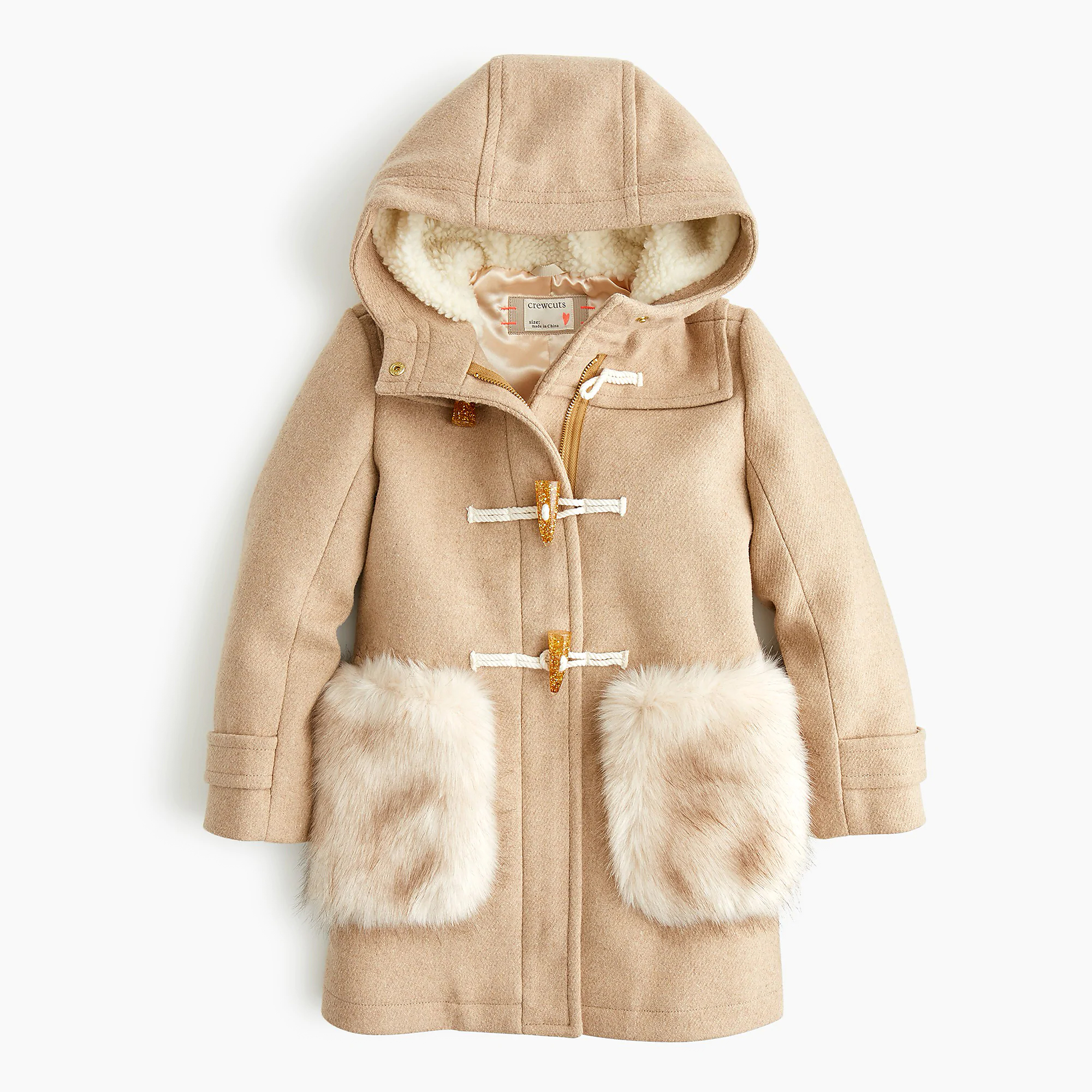 17d8439aa439 15 Kids Coats That Are Cute   Cozy – SheKnows