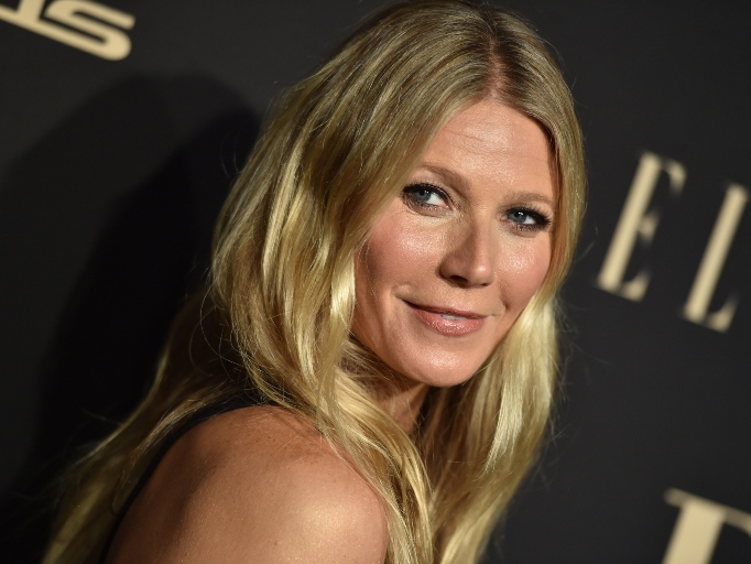Celebrities Share Their Favorite Thanksgiving Dishes: Gwyneth Paltrow