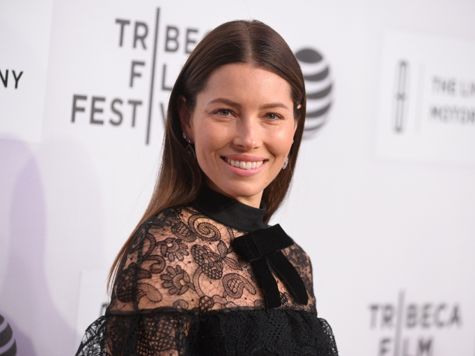 Celebrities Share Their Favorite Thanksgiving Dishes: Jessica Biel