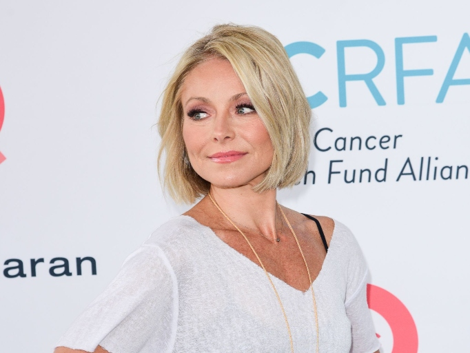 Celebrities Share Their Favorite Thanksgiving Dishes: Kelly Ripa