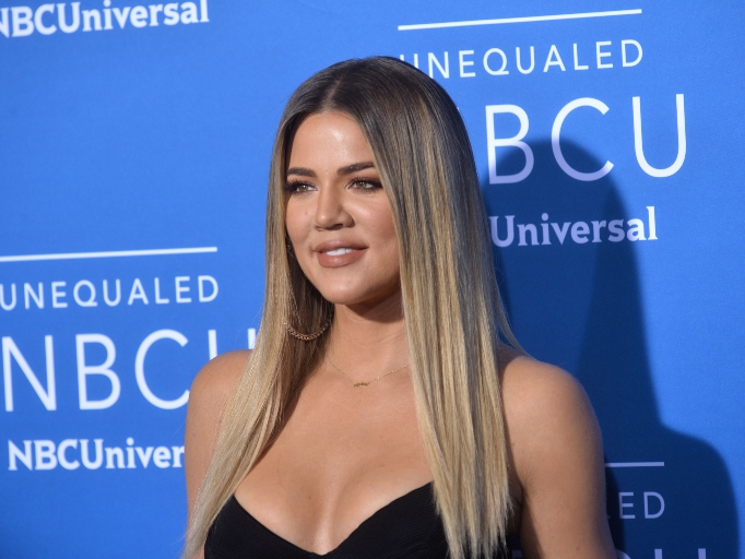 Celebrities Share Their Favorite Thanksgiving Dishes: Khloé Kardashian
