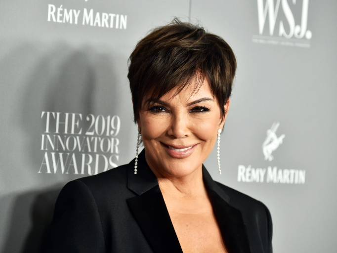 Celebrities Share Their Favorite Thanksgiving Dishes: Kris Jenner