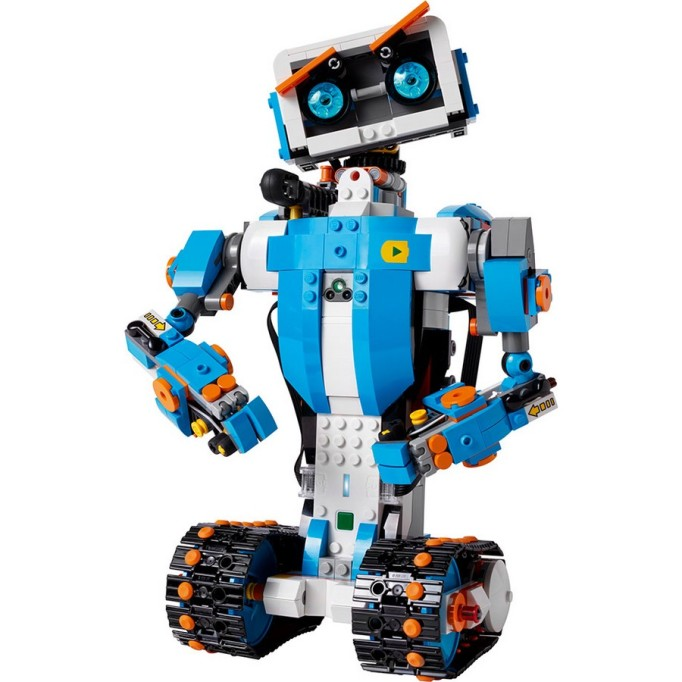 Lego Boost Creative Robot kit
