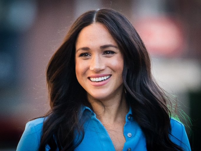 Celebrities Share Their Favorite Thanksgiving Dishes: Meghan Markle