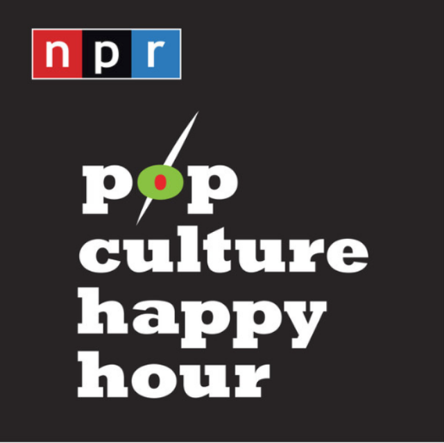 Best Podcasts for Holiday Road Trips: 'Pop Culture Happy Hour'