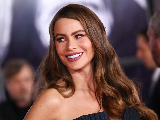 Celebrities Share Their Favorite Thanksgiving Dishes: Sofia Vergara