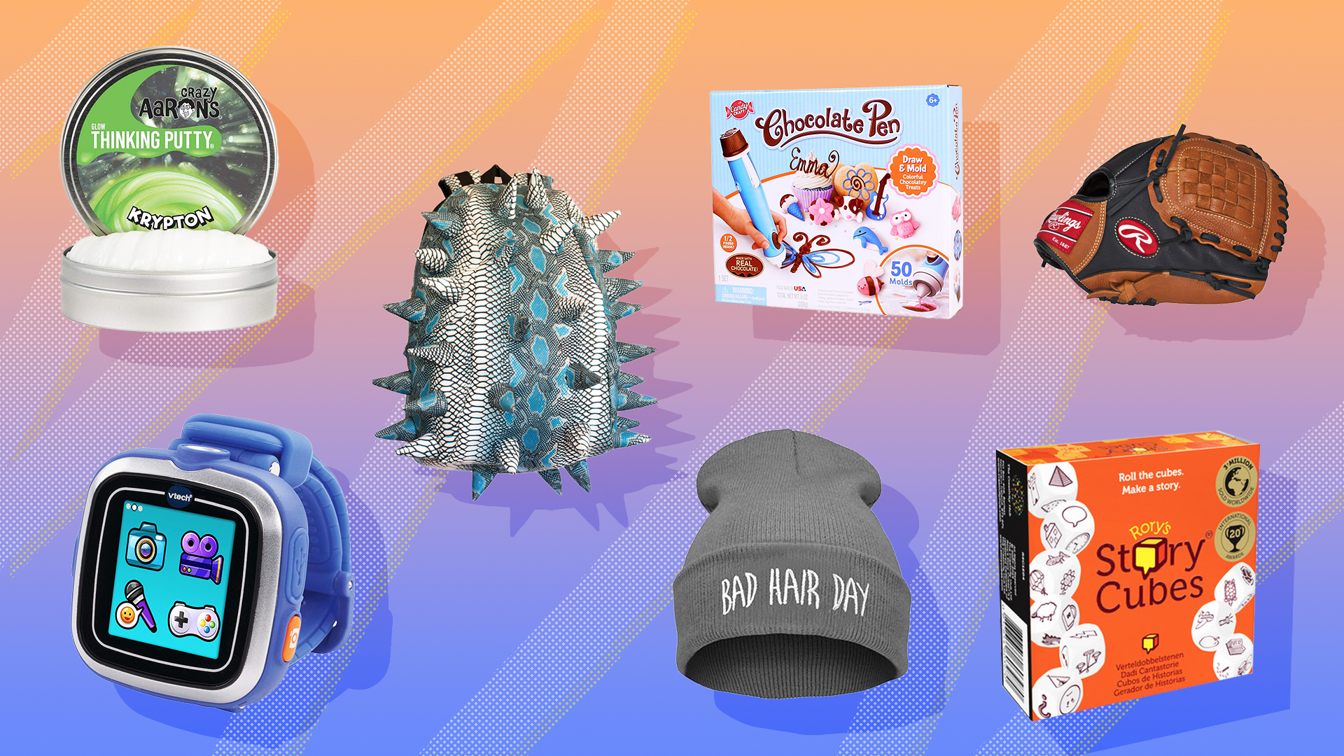 Gifts For Tomboys Tomgirls Tomkids Of Any Gender