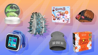 Gifts for Tomboys, Tomgirls & Tomkids