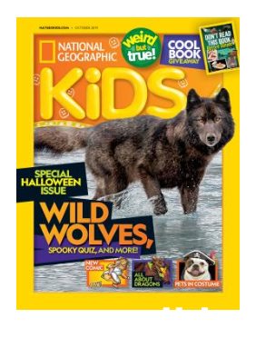Kid Gifts That Bust Gender Stereotypes | A Nature Magazine for Kids