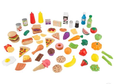 Kid Gifts That Bust Gender Stereotypes | Pretend Food