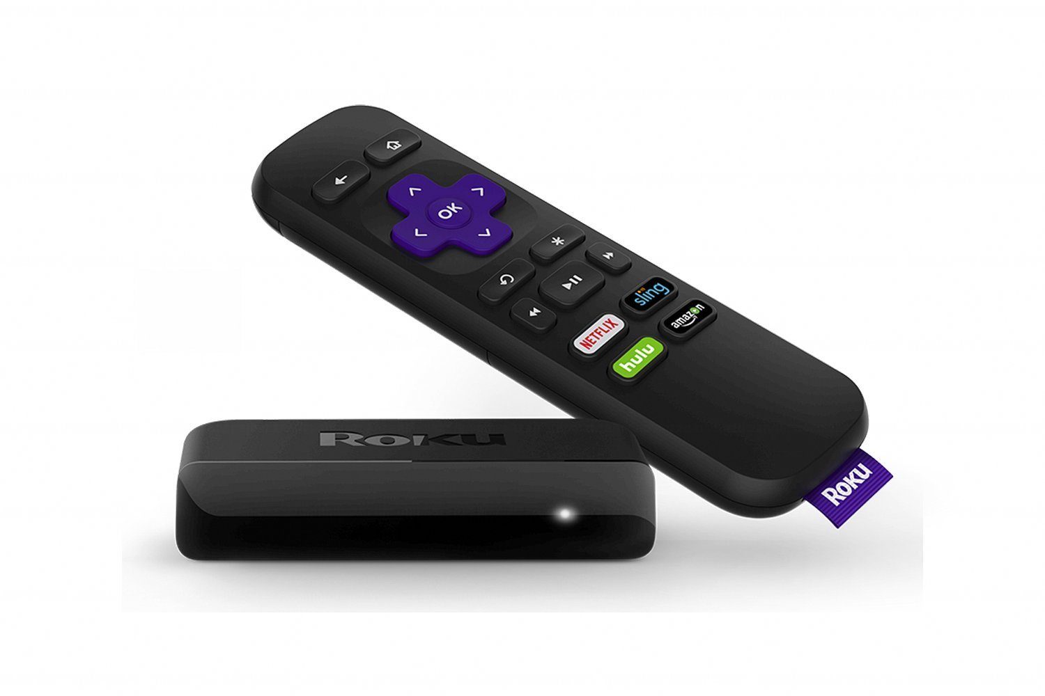 Last minute gifts for guys: Roku