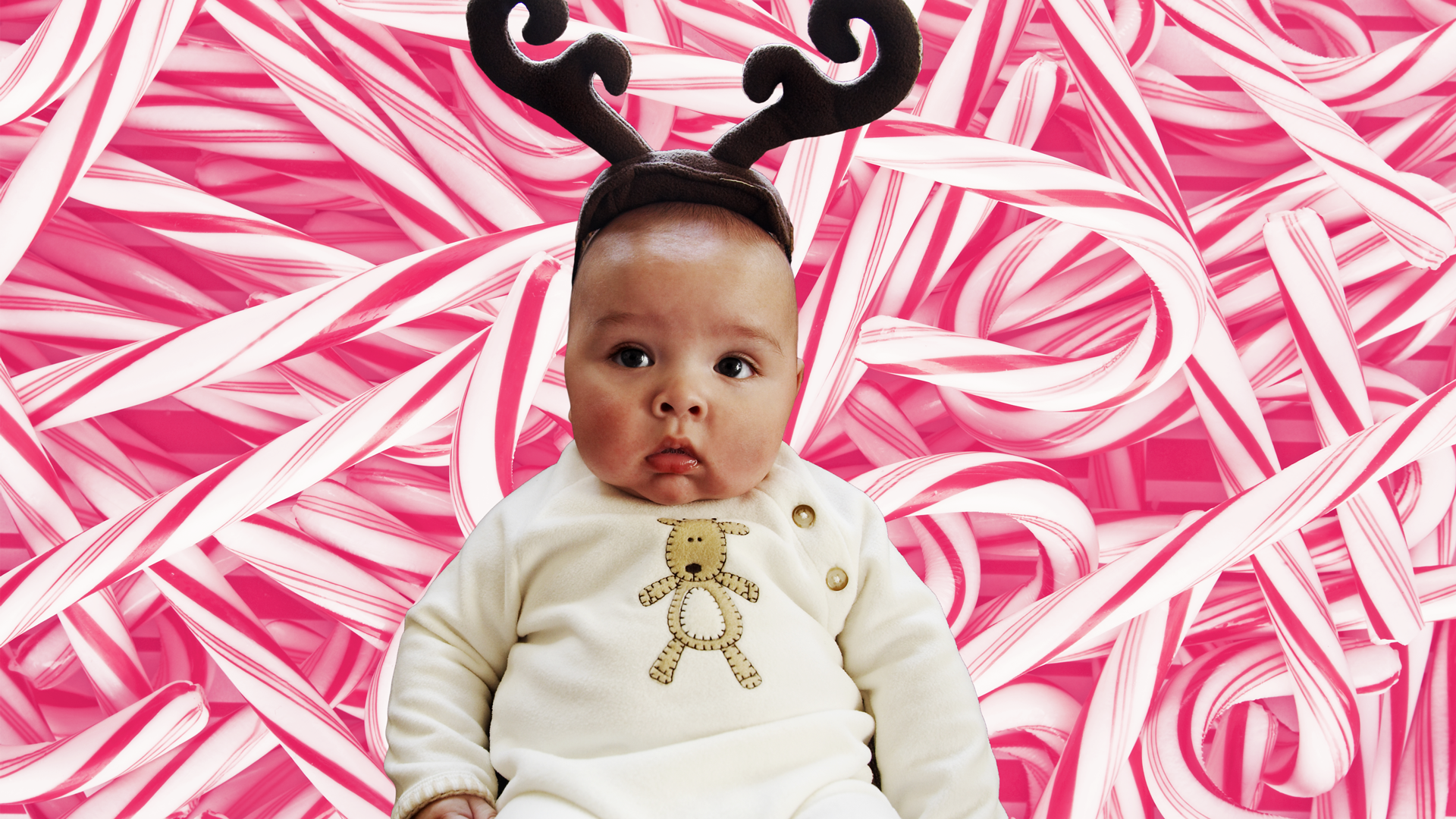 Christmas-Inspired Baby Girl Names That Are Full of Holiday Magic