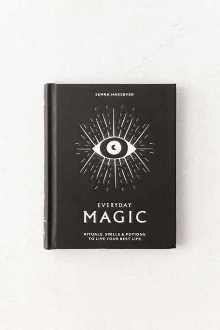 'Everyday Magic'