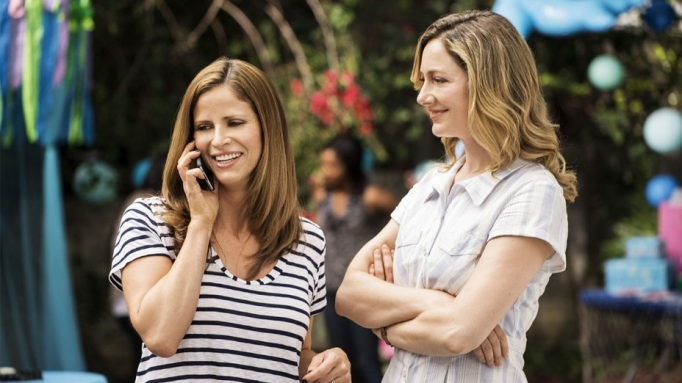 Andrea Savage in 'I'm Sorry'