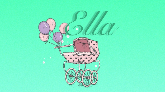 Old-Fashioned Baby Names