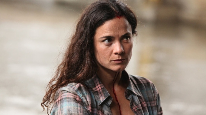 Alice Braga in 'Queen of the South'