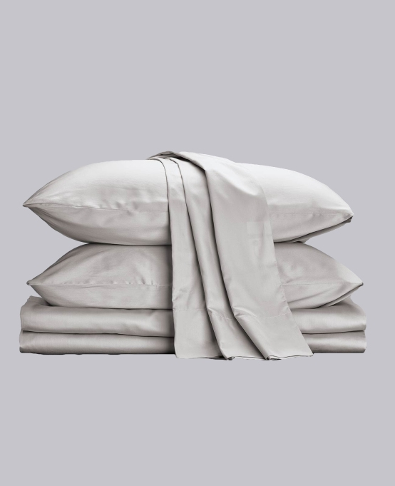 Valentine's Day Gifts for Moms: Organic Cotton Sheets