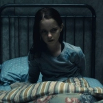 A scene from 'The Haunting of Hill House'