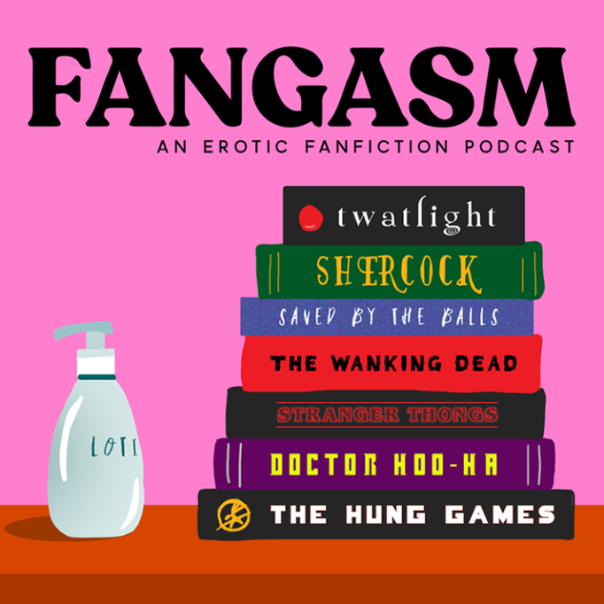 Best Erotic Podcasts to Listen to: 'Fangasm'